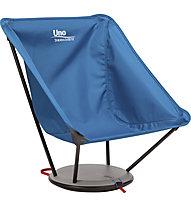 Therm-A-Rest Uno Chair - seggiola pieghevole, Blue