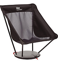 Therm-A-Rest Uno Chair - Camping/Klappstuhl, Black