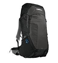 Thule Capstone 50 L Men's - Trekkingrucksack, Black/Grey