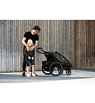 Thule Chariot Sport - rimorchio bici, Black