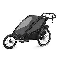 Thule Chariot Sport 2 - Fahrradanhänger, Black