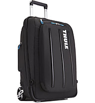 Thule Crossover 38 L Carry-On - Rucksack Trolley, Black
