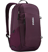 Thule EnRoute 17L Daypack - zaino, Dark Red