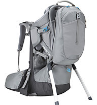 Thule Sapling Elite - Kindertrage, Dark Grey
