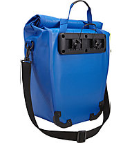 Thule Pack'n Pedal Shield Pannier Large - Fahrradtasche, Blue