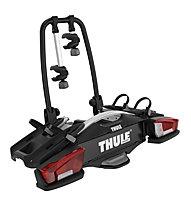 Thule VeloCompact 2 13-pin - Fahrradträger Anhängerkupplung, Black
