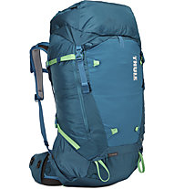 Thule Versant 50 L Women's - zaino trekking donna, Blue