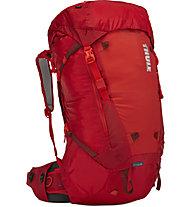 Thule Versant 50 L - Trekkingrucksack - Damen, Red