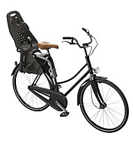 Thule Yepp Maxi - Kindersitz Rahmenhalterung, Black