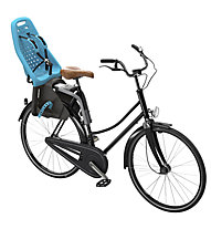 Thule Yepp Maxi - Kindersitz Rahmenhalterung, Blue