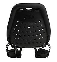 Thule Yepp Mini - Kindersitz, Black
