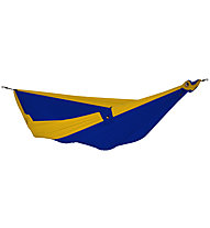 Ticket To The Moon King Size Hammock - amaca, Blue/Yellow