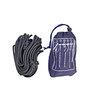 Ticket To The Moon Nautical Rope Set Hängemattenseil, Black