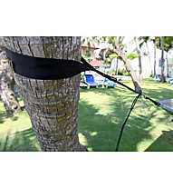 Ticket To The Moon Tree-Friendly Straps, Black