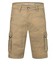 Timezone Regular RykerTZ - kurze Hose - Herren, Light Brown