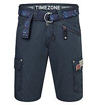 Timezone Regular RykerTZ - kurze Hose - Herren, Dark Blue