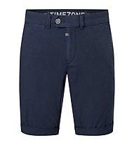 Timezone Slim JannoTZ Short - kurze Hose - Herren, Dark Blue