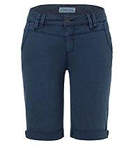 Timezone Slim NaliTZ Short - kurze Hose - Damen, Dark Blue