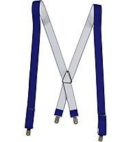 Tobby Braces Uni - Hosenträger - Herren, Blue