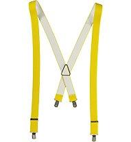Tobby Braces Uni - brettelle - uomo, Yellow