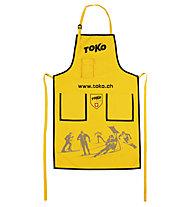 Toko Backshop Apron, Yellow