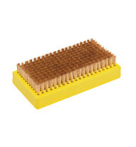 Toko Base Brush Copper - Bürste, Yellow
