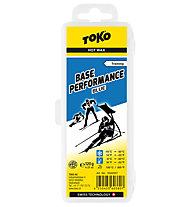 Toko Base Performance Blue - Skiwachs, Blue