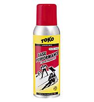 Toko Base Performance Liquid Paraffin Red - Skiwachs, Red