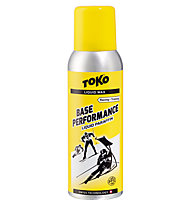 Toko Base Performance Liquid Paraffin Yellow - paraffina liquida spray, Yellow
