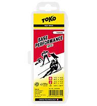 Toko Base Performance Red 120g - Skiwachs, Red