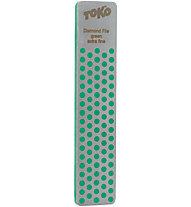 Toko DMT Diamond File - Feile, Green
