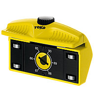 Toko Edge Tuner Pro - calibro per lamine sci, Black/Yellow