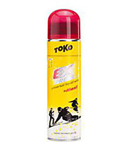 Toko Express Maxi - Flüssigwax, Yellow/Black