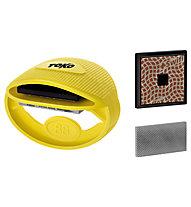 Toko Express Tuner Kit - manutenzione sci, Yellow