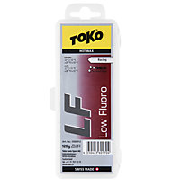 Toko LF hot Wax 120g - sciolina, Red