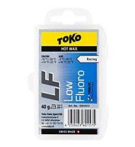 Toko LF Hot Wax Blue - sciolina, 40 g
