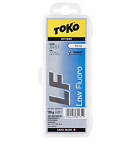 Toko LF Hot Wax blue - Heisswax, Blue