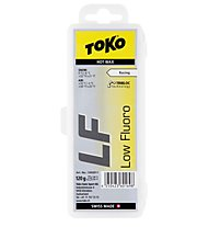 Toko LF Hot Wax Yellow, Soft