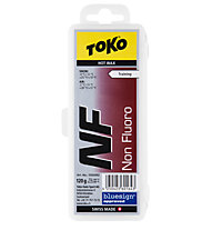 Toko NF Hot Wax Red, Medium