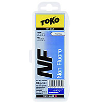 Toko NF Hot Wax Blue, Hard
