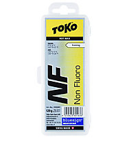 Toko NF Hot Wax Yellow, Soft/Yellow