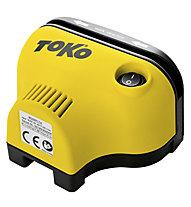 Toko Scraper Sharpener 220 V - affilatrice per raschietti, Yellow