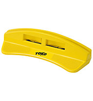 Toko Scraper Sharpener World Cup - Klingenschleifer, Yellow