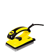 Toko T14 digital 1200W - ferro stiro per sciolinatura, Yellow/Black