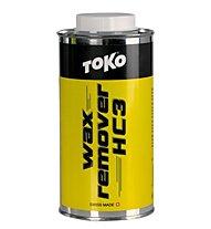 Toko Waxremover HC3 - Waxentferner, Yellow