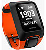 Tom Tom Adventurer Outdoor GPS-Uhr, Orange