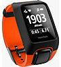 Tom Tom Adventurer - orologio GPS multisport, Orange