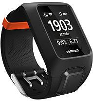 TomTom Adventurer Outdoor GPS-Uhr, Black