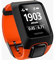 TomTom Adventurer Outdoor GPS-Uhr, Orange
