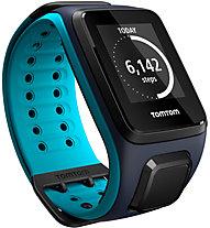 Tom Tom Runner 2 - orologio GPS, Blue